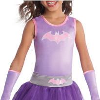 Child Batgirl Leotard - Batman