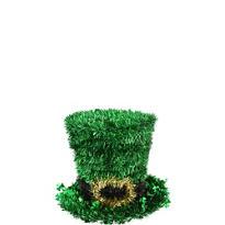 Tinsel Leprechaun Hat Centerpiece