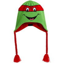 Teenage Mutant Ninja Turtles Peruvian Hat