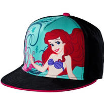 Little Mermaid Baseball Hat - Ariel