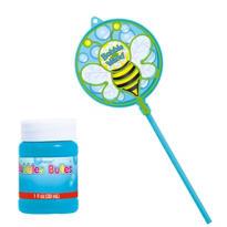 Bumble Bee Bubble Wand Set