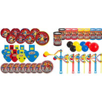 Power Rangers Megaforce Party Favors 48pc