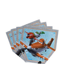 Dusty Planes Notepads 4ct