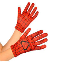 Child Amazing Spider-Man Gloves