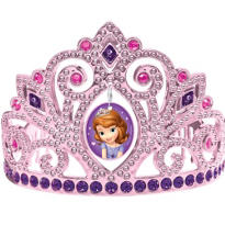 Sofia the First Tiara