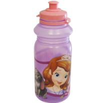 Sofia the First Water Bottle