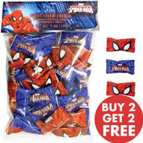 Spider-Man Cream Candies