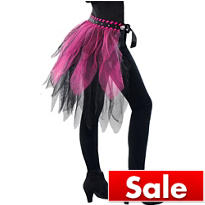 Monster High Bustle