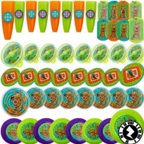 Scooby-Doo Favor Pack 48ct