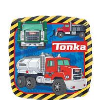 Tonka Balloon