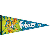 FIFA World Cup Pennant Flag