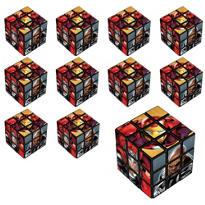 Avengers Puzzle Cubes 24ct