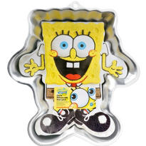 SpongeBob Cake Pan 13in