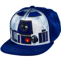 Child R2-D2 Baseball Hat - Star Wars