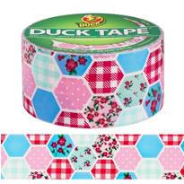 Prairie Patchwork Duck Tape