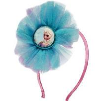 Deluxe Elsa Headband - Frozen