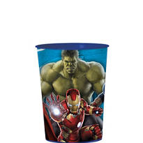 Avengers Age of Ultron Favor Cup