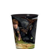 How to Train Your Dragon Favor Cup
