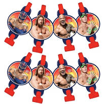 WWE Blowouts 8ct