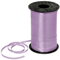 Lavender Curling Ribbon 350yds