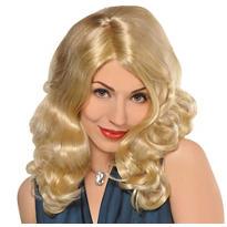 Blonde Envy Wig