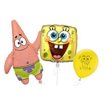 Spongebob Balloons