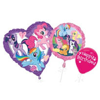 My Little Pony Balloons