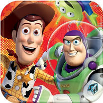 Toy Story 1st Birthday Party Supplies