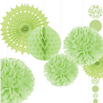 Honeydew Wedding Decorations