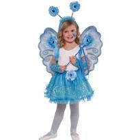 Aqua Fairy Accessories