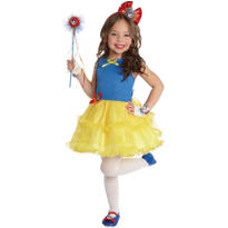 Snow White Costumes & Accessories