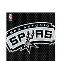 San Antonio Spurs Party Supplies