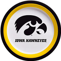 Iowa Hawkeyes Party Supplies