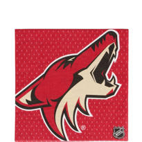 NHL  Arizona Coyotes Party Supplies