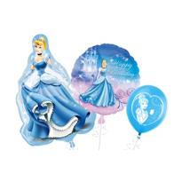Cinderella Balloons