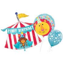Fisher Price 1st Birthday Balloons