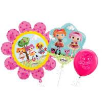 Lalaloopsy Balloons