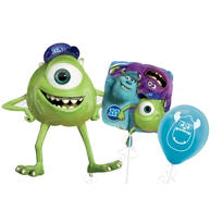 Monsters University Balloons