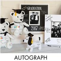 Graduation Autograph Products
