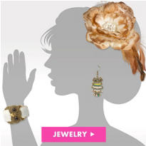 Jewelry & Hair Accessories