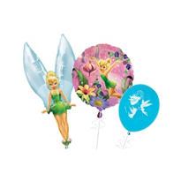 Tinker Bell Balloons