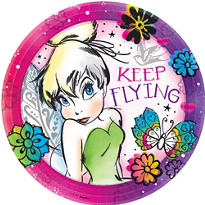 Keep Flying Tinker Bell Party Supplies