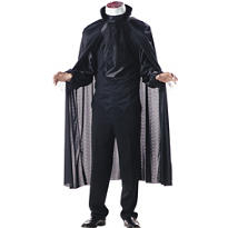 Adult Headless Horseman Costume