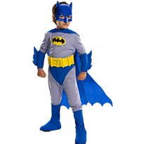 Boys Batman Costume - The Brave and the Bold