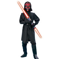 Boys Darth Maul Costume Classic - Star Wars