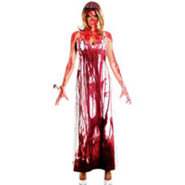 Adult Carrie Costume - Stephen King