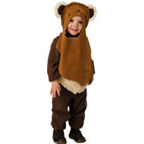 Baby Ewok Costume - Star Wars