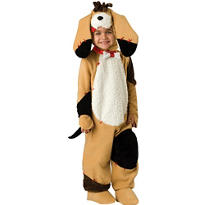 Toddler Boys Precious Puppy Costume