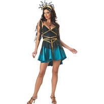 Adult Sedusa Medusa Costume Elite
