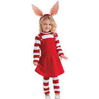 Toddler Girls Olivia Costume